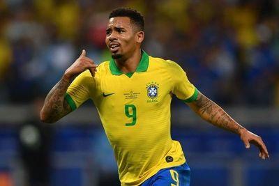 El clásico sudamericano fue para Brasil