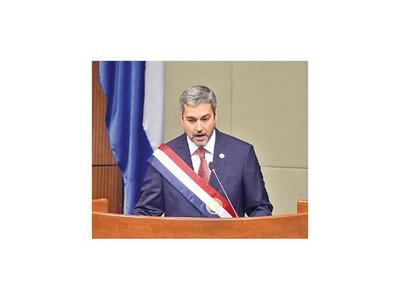 Abogados pidieron juicio político contra titular del Ejecutivo