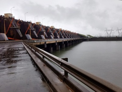 Ultiman detalles para la habilitación de paso fronterizo de Ayolas e Ituzaingó