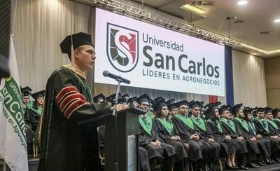 HOY / San Carlos renovó imagen institucional y autoridades