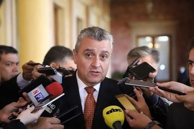 Buscan reducir negociados con seguridad privada en entes públicos