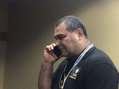 Chilavert lanza dura advertencia e interroga a presidente de AFA