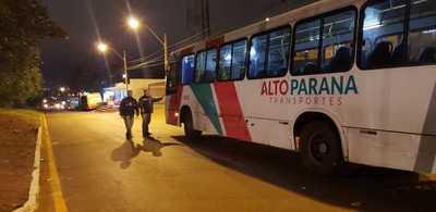 Habilitan número para quejas contra empresas del transporte público