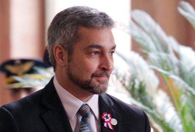 """Mario Abdo sobre juicio político: """"Si hay votos, me voy tranquilo"""""""