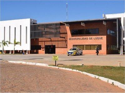 Fiscalía allana Comuna de Luque en busca de información sobre González Daher
