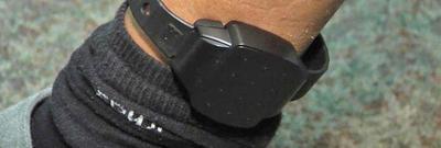 Diputados saca a la Corte potestad para aplicar pulseras electrónicas a reos con prisión domiciliaria