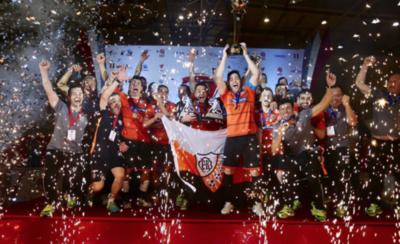 HOY / Conocerá a sus rivales en la Copa Libertadores