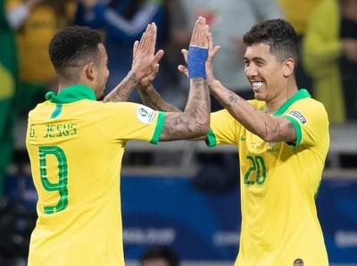 Los números más interesantes de Brasil 2019