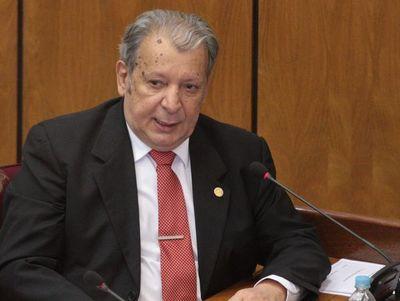 """""""El proyecto Ñane Energía es inviable, tratan de crear problemas al Gobierno"""""""