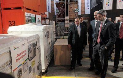 Paraguay confía en alcanzar acuerdo automotriz con Brasil tras conformación de mesa de trabajo