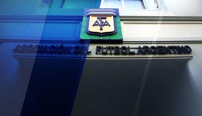 AFA presenta su queja formal ante la Conmebol y critica a Alejandro Domínguez