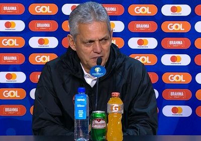 """Reinaldo Rueda: """"En el segundo gol se resuelve el partido"""""""