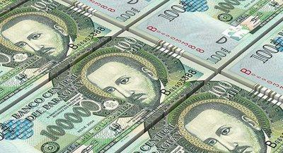 La AFD destinó G. 234  millones en guardería