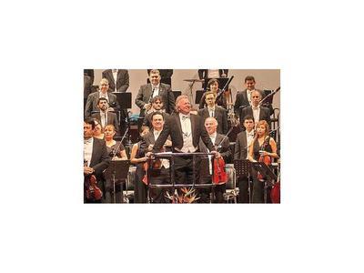 Una emblemática obra de Strauss suena con la OSCA