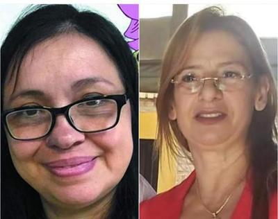 Pelea entre concejal municipal de Ciudad Del Este  y directora de recursos humanos