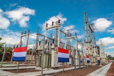 Crédito aprobado por el Congreso permitirá al país disponer del total de la energía generada en Itaipú