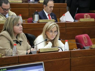 Senado insta a Kriskovich a salir de JEM y Consejo de Magistratura