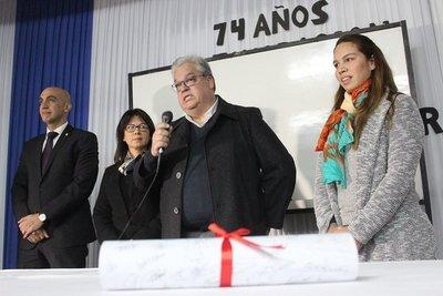 Salud Pública cuenta con plan de contingencia para casos de afecciones respiratorias