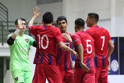 Los rivales de Cerro Porteño