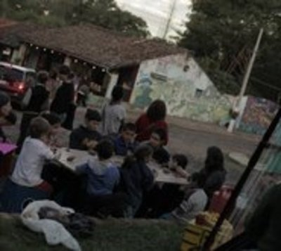 Areguá promete diversión para toda la familia en Flor de San Juan
