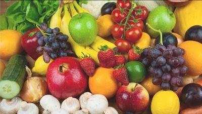 Alimentación saludable no toma vacaciones de invierno