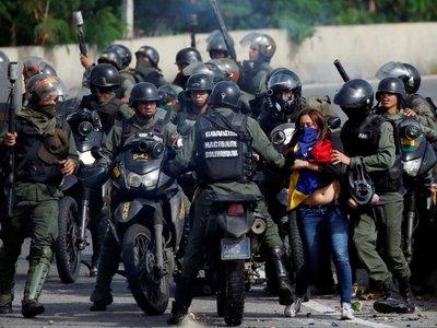 ONU acusa al Gobierno de Maduro de miles de ejecuciones extrajudiciales