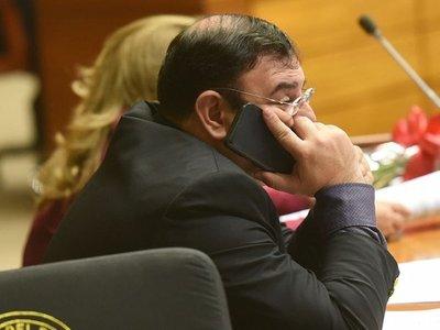 Imputación a diputado Tomás Rivas es válida y será citado por   la jueza