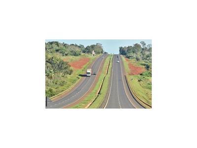 Rutas 2 y 7: Duplicación  debe concluir en febrero del 2022