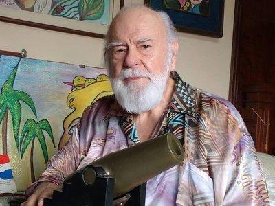 Fallleció el doctor Joel Filártiga, que luchó contra la dictadura
