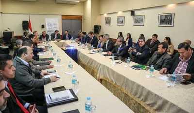 Equipo Económico informa avances de acciones comprometidos por el Gobierno