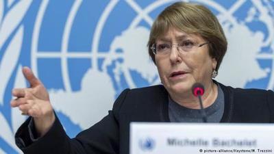ONU presiona a Maduro con la denuncia de 6.800 ejecuciones extrajudiciales