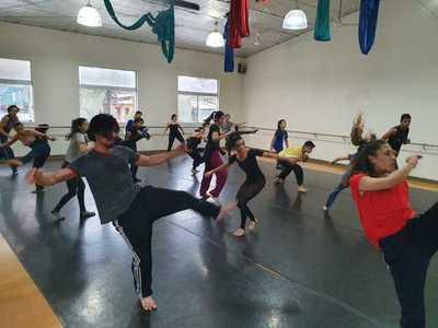 El elenco del Ballet Nacional impartirá clases en vacaciones de invierno