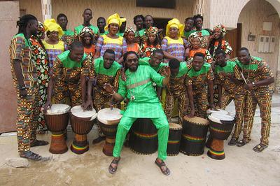 Conciertos, talleres y música en el Festival Visiones de Senegal Asunción 2019
