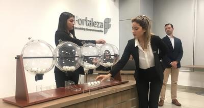 Seis nuevas familias son beneficiadas por Fortaleza