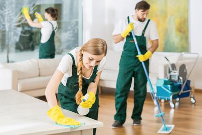 Trabajo doméstico: cómo el IPS computa los días de trabajo