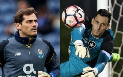 HOY / Gatito Fernández sustituiría a Iker Casillas en el Porto