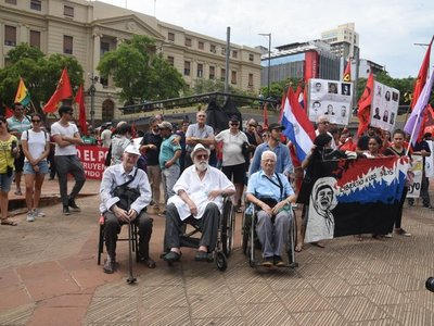 Joel Filártiga y su lucha por la justicia en Paraguay