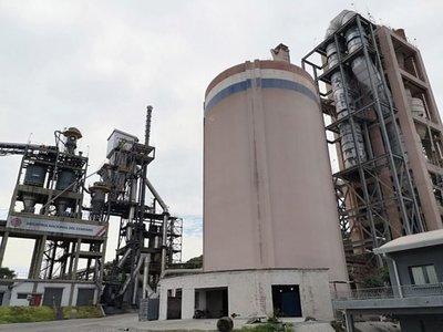 INC apuesta a producción de clinker netamente nacional
