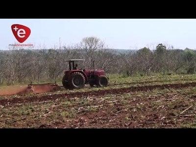 LIBERAN CRÉDITOS PARA LA AGRICULTURA FAMILIAR
