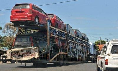 """Cadam sobre autos usados: """"Tenemos que dejar de ser el basurero del mundo"""""""