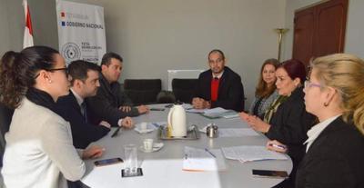 La SFP presenta sus acciones para dar cumplimiento a la inclusión de Personas con Discapacidad en el sector público