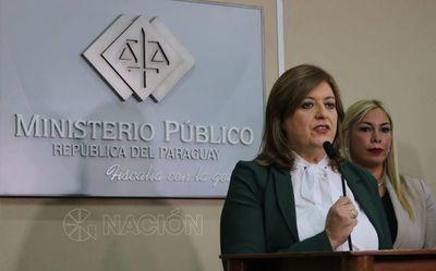 Sandra Quiñónez deja sin efecto resolución de Fiscal Adjunta