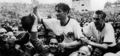 Hecho histórico, similar a la final de la Copa América