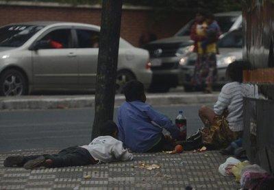 Habilitan portal web para ubicar a personas en situación de calle