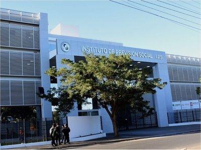 IPS alega que ya entregó estudios al Mades   y anuncia mudanza  de  Ingavi