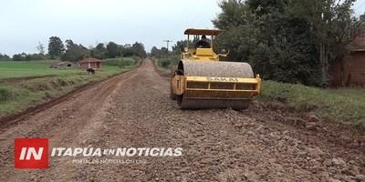 TRP: CAMINOS DE TODO TIEMPO SON CLAVES PARA EL DESARROLLO DEL DISTRITO