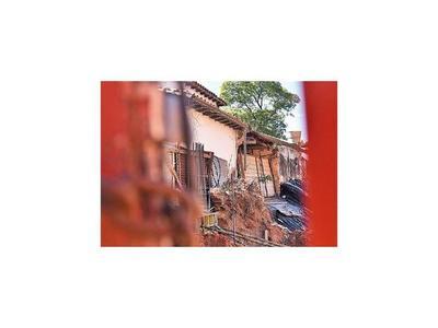 Caso derrumbe: Aún no pasó por Asesoría plan de protección