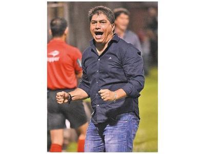 Roberto Torres y su anhelo de volver al Feliciano Cáceres
