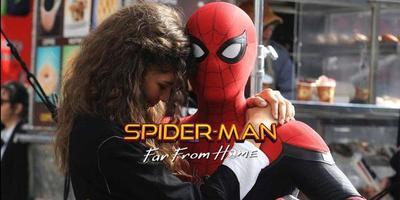 """""""Spider-Man: Far From Home"""" superó el récord de recaudación de """"Avengers: Endgame"""""""