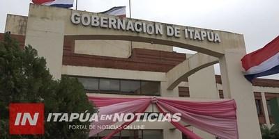MINISTERIO DE JUSTICIA LLEGARÁ ESTE LUNES CON CASA MÓVIL A ITAPÚA